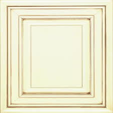 shop diamond caldwell 14 75 in x 14 75 in toasted almond maple