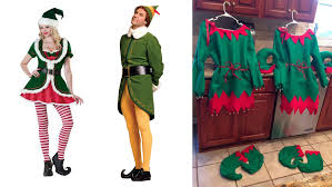 diy christmas elf costumes learntoride co