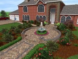 exciting garden design software online 35 on home designing