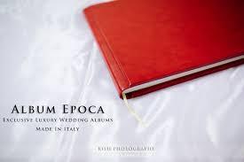 Italy Photo Album Album Epoca U2013 Exclusive Luxury Wedding Albums From Italy