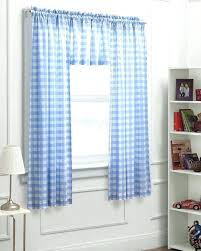 Blue Plaid Curtains Curtain Navy Blue Plaid Curtains Navy Blue And White Plaid