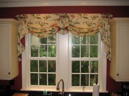 kitchen curtain valances ideas ideas treatment windows kitchen valances joanne russo