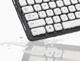 logitech k310 washable keyboard gadget flow