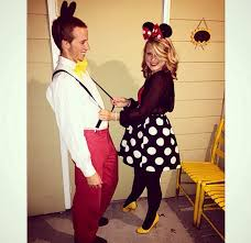 Mickey Halloween Costume 24