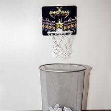 mini panier de basket de bureau mini panier de basket à personnaliser