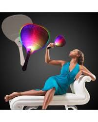 plastic fans handheld led fans light up plastic fans light up toys led