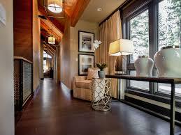 long corridor design ideas interior exposures decoration art work