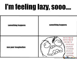 Make A Comic Meme - too lazy to make rage comic by theduke meme center