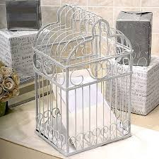 Wedding Gift Card Holder The 25 Best Wedding Bird Cages Ideas On Pinterest Bird Cage