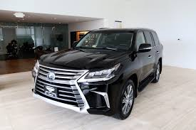 lexus lx 570 2017 2017 lexus lx 570 stock pa77687b for sale near vienna va va
