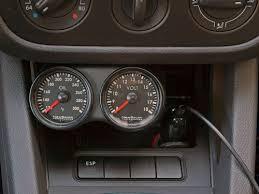 Mkv Gti Interior Pod 029 Consolepod Dual Guage Pod Mk5 Mk6