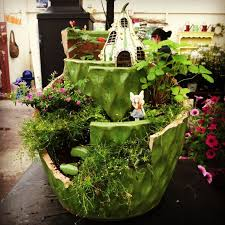 Do It Yourself Garden Art - 13 best broken pot garden images on pinterest fairies garden