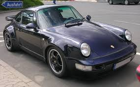 1994 porsche 911 turbo 01 png