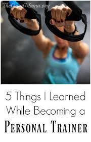 261 best personal trainer certification images on pinterest