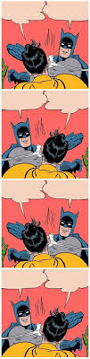 Meme Generator Batman Slap - meme template search imgflip