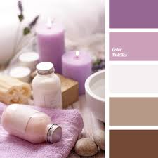 Purple Color Shades Off White Bathroom Pinterest Brown Shades Burgundy Color