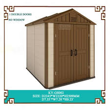 Plastic Storage Cabinets With Doors by 24 Best 8x6 Plastic Storage Shed Images On Pinterest Plastic