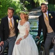 Wedding Dress Man Peter Posh Formal Suit Hire Wedding Suit Hire
