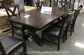 costco dining room furniture dining room kitchen table chairs costco lovely costco dining room