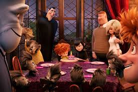 hotel transylvania 2 u2013 reviewing 56 disney animated films