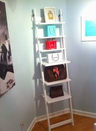 Book Or Magazine Ladder Shelf by Best 25 Ikea Ladder Shelf Ideas On Pinterest Ikea Ladder