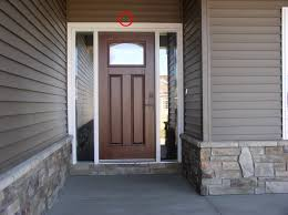 awesome front doors awesome front door security camera about remodel stunning home