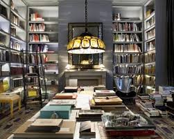ideas for your home library