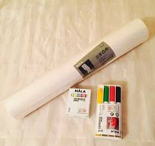 Ikea Paper Roll Ikea Easel Ebay