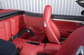 porsche 911 back seat 2016 porsche 911 turbo cabriolet review review autocar