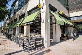 Menu California Pizza Kitchen by Cpk Reopens With A New Menu