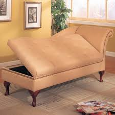 Leather Sofa With Chaise Lounge by Furniture Chaise Lounges For Bedroom Chaise Lounge Settee