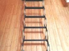 scale retrattili per soffitte scala retrattile materiali edili kijiji annunci di ebay