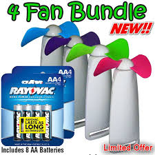 held battery operated fans 43 best battery operated fans images on battery