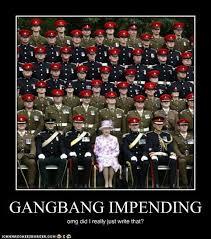 Gang Bang Memes - gangbang impending politics political memes