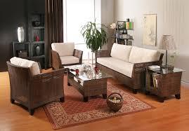 rattan living room furniture home design