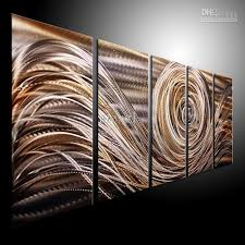 Where To Buy Cheap Home Decor Online Oil Painting Art Metal Painting Wall Home Decor Metal Modern
