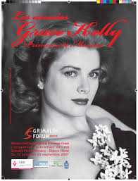 the grace kelly exhibition on track for one million visitors