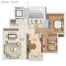 portfolio categories duplex apartment