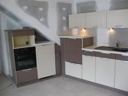 le sous meuble cuisine meuble cuisine lave vaisselle dtail sur le sous escalier agencement