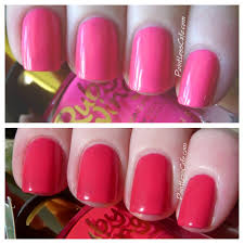 ruby wing groupie color changing polish pointless cafe