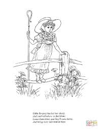 baa baa black sheep coloring page free printable coloring pages