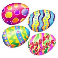 bulk easter eggs easter cutout decorations party supplies discontinued easter egg