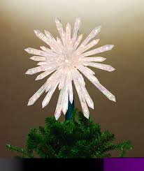 ideas glamorous crystal tree topper for christmas trees