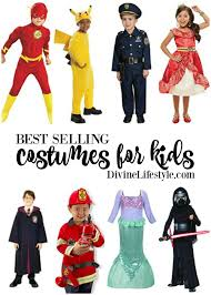 amazon kids halloween costumes 10 best selling costumes for kids on amazon divine lifestyle