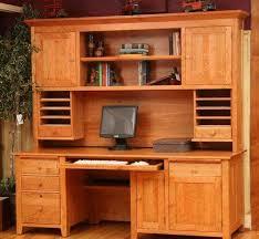 how to build a desk hutch how to build a desk