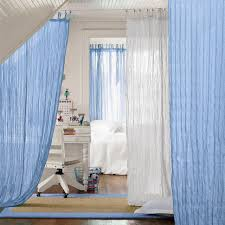 Fabric Room Divider Living Room Curtain Room Dividers Diy Living Divider Designs