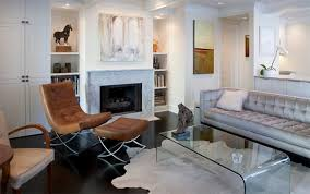 Grey Cowhide Rug 20 Living Rooms Adorned With Cowhide Rugs Home Design Lover