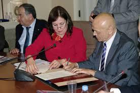 chambre des notaires aix en provence les notaires provençaux et algérois signent une convention de jumelage