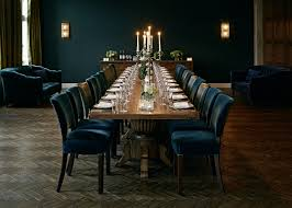 Nyc Private Dining Rooms Soho House Private Hire