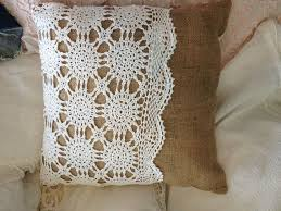 best 25 burlap throw pillows ideas on pinterest rustic pillows